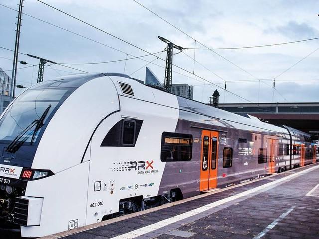 Atempause für Abellio: Finanzierung des RE1-Betriebs bis Februar gesichert