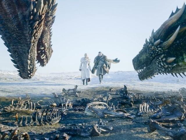 """Creative Arts Emmy Awards: Zehn Auszeichnungen für """"Game of Thrones"""""""