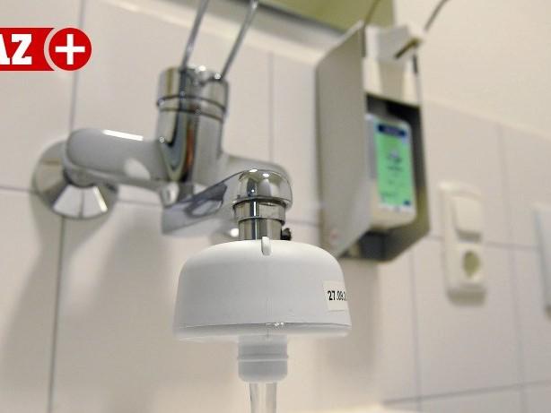 Gesundheit: Mülheim: Erhöhte Legionellenwerte im St. Marien-Hospital
