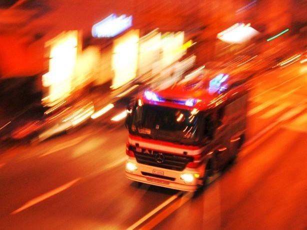 Wohnungsbrand: Tragödie in Italien: Vater und vier Kinder sterben im Feuer