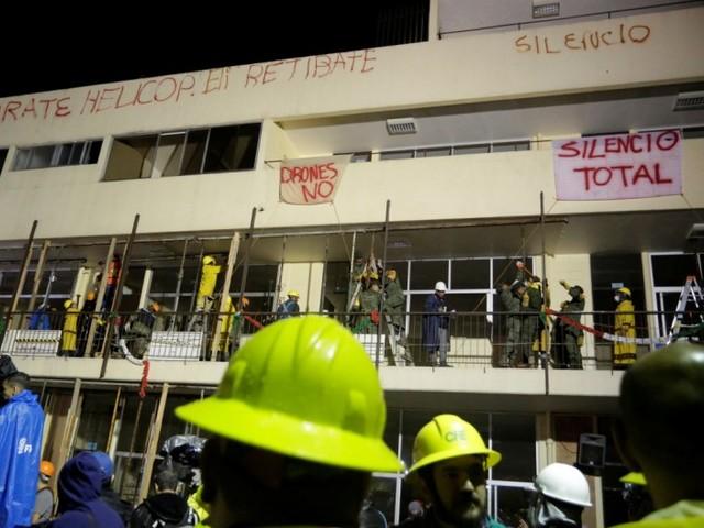 Laut Militär keine Kinder mehr unter Trümmern von mexikanischer Schule