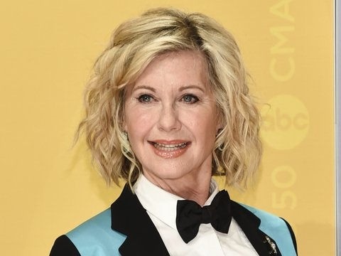 """Grease"" und ""Physical"" - Promi-Geburtstag vom 26. September 2018: Olivia Newton-John"