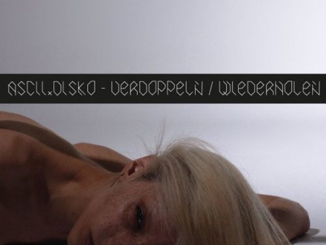Review: Ascii.Disko – Verdoppeln / Wiederholen E.P.