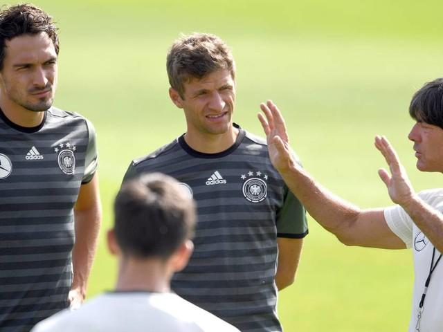 Mannschaft für die EM: Löws Kader im Qualitätscheck