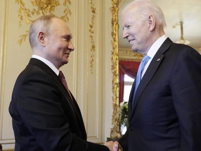 USA und Russland führen in Genf neue Abrüstungsgespräche