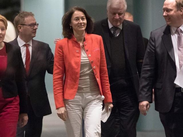 """""""SPD-Frauen können diesen Kompromiss auf keinen Fall mittragen"""""""