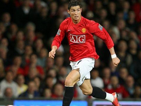 Transfermarkt: Ronaldo-Rückkehr elektrisiert Man United