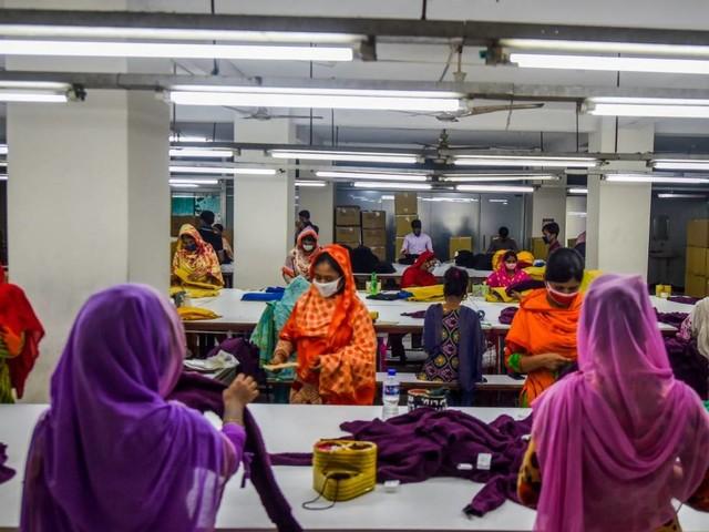 Gewerkschaft warnt vor Verschlechterung in Modefabriken Bangladeschs