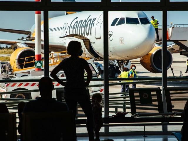 Condor unterliegt Eurowings im Kampf um US-Flugrechte