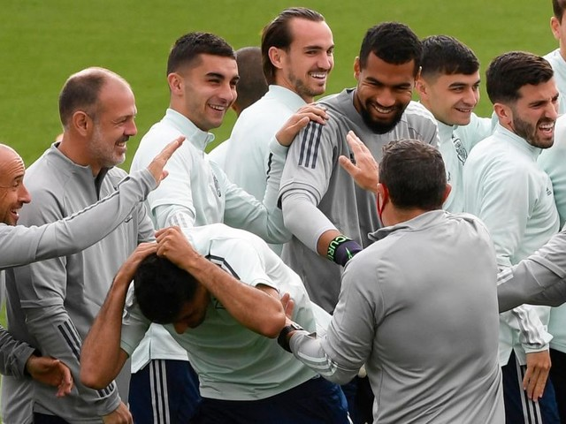 EURO 2020 live: Slowakei gegen Spanien, Schweden gegen Polen