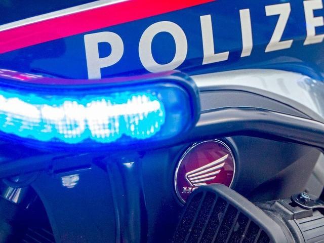 Großfahndung: Zwei Männer überfielen Juwelier in Wiener Innenstadt
