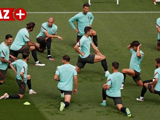 EM 2021: Deutschland-Gegner Portugal ist viel mehr als nur Ronaldo