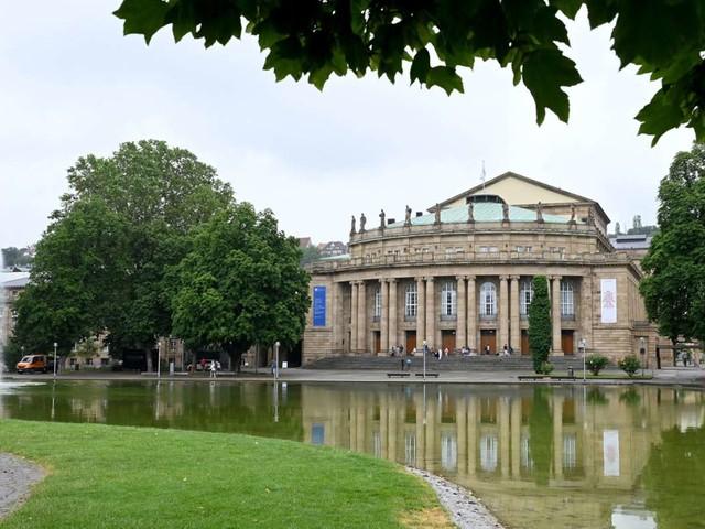 """Stuttgarter Oper: """"Vorhang auf"""" – Gemeinderat stimmt Opernsanierung zu"""