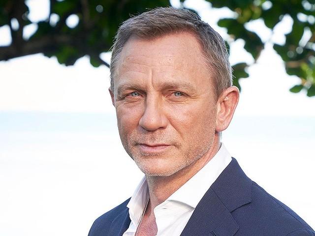 Armer Daniel Craig: Er kann nicht mehr weitermachen