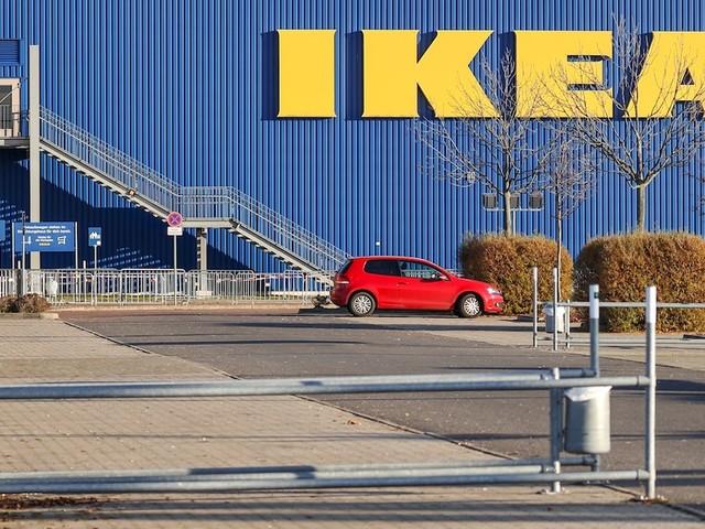 """TV-Kolumne """"Ikea: Die Insider"""" - Psychofallen pflastern den Weg durch Ikeas Hallen - die meisten Kunden tappen hinein"""