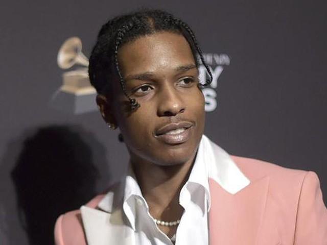 US-Rapper A$AP Rocky: Urteil in Schweden gefällt