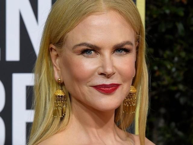 """Nicole Kidman über Rolle: """"außerhalb meiner Komfortzone"""""""