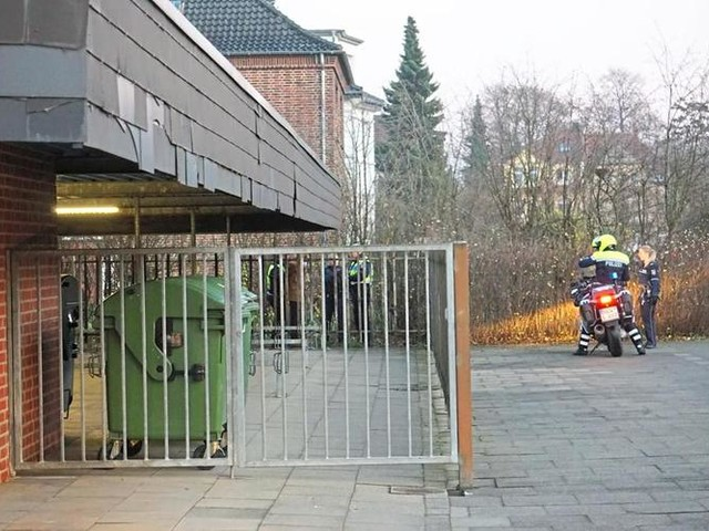 Münsterland: Ermittlungen gegen 24-Jährigen wegen versuchter Tötung