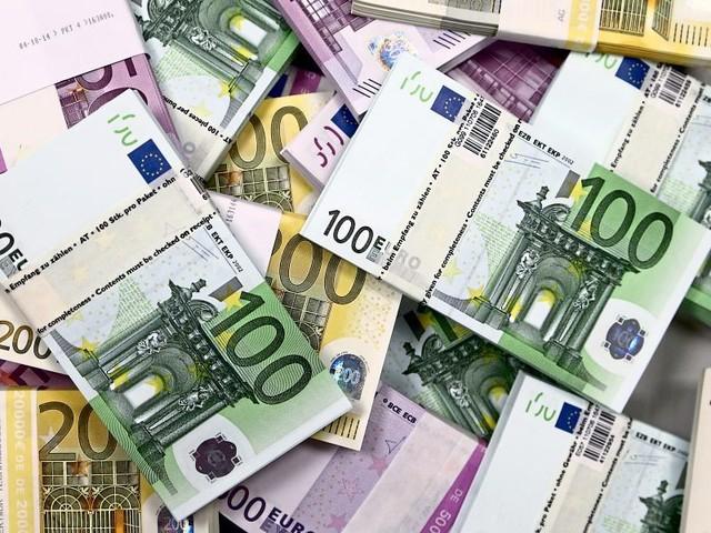Höhere Schulden in Eurozone und EU, aber kleinere Defizite