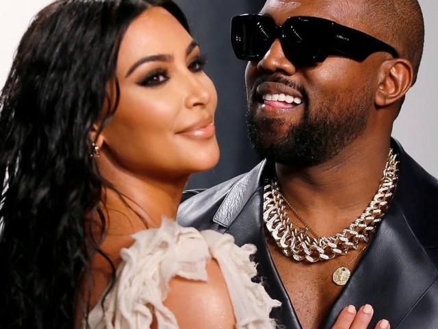 Kanye West prahlt mit Liebes-Comeback mit Kim: Alles nur PR?