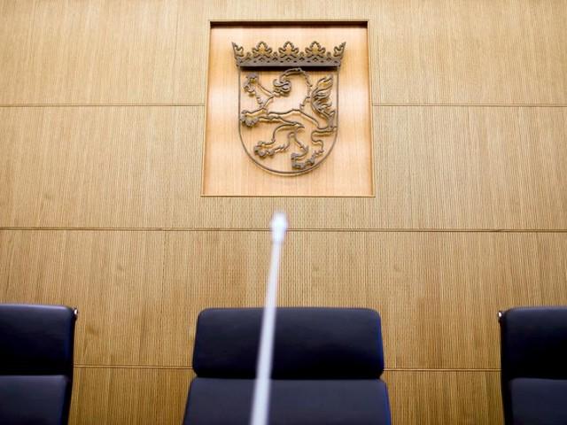 Staatsgerichtshof verhandelt über Corona-Sondervermögen