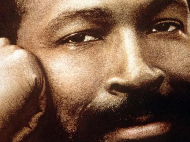 Biopic über Marvin Gaye soll 2022 gedreht werden