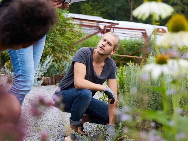 Garten planen und anlegen: So machen Garten-Anfänger es richtig