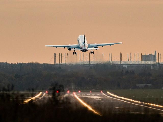 Ferienbilanz deutscher Flughäfen: Passagierzahlen haben sich im zweiten Corona-Sommer verdoppelt