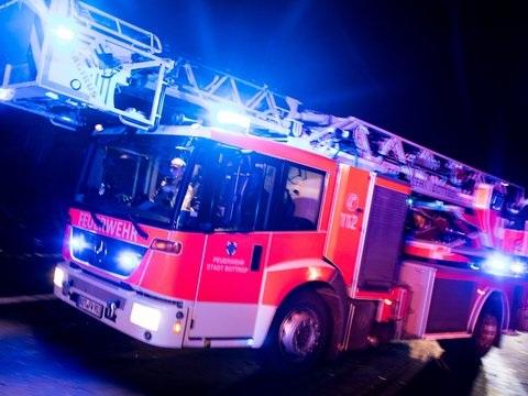 Karlsruhe: Einsatzkräfte entdeckten Leiche nach Wohnungsbrand