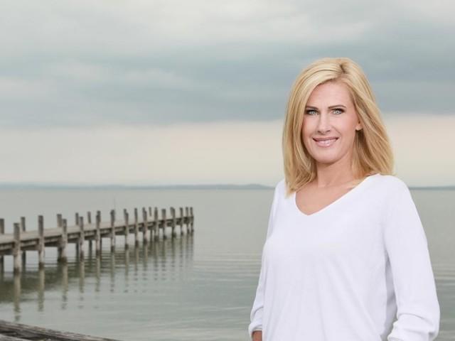 Sylvia Saringer: Der TV-Star ist jetzt Life Coach