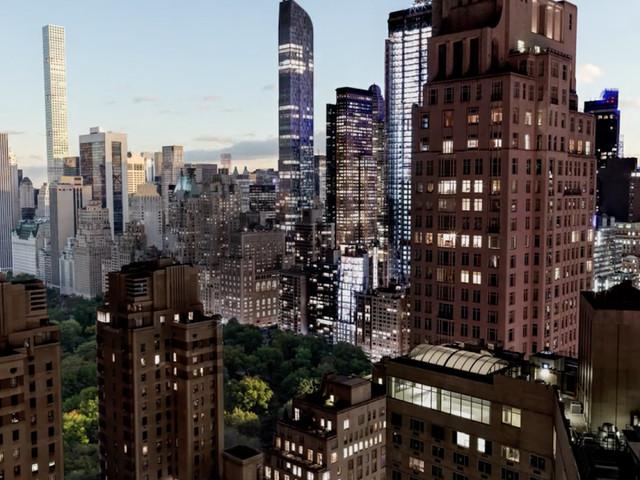 NYC Layer-Lapse von Julian Tryba | Timelapse auf Steroiden