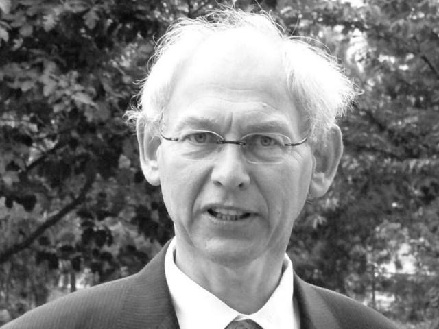 Windenergie: Enercon-Gründer Aloys Wobben stirbt nach schwerer Krankheit