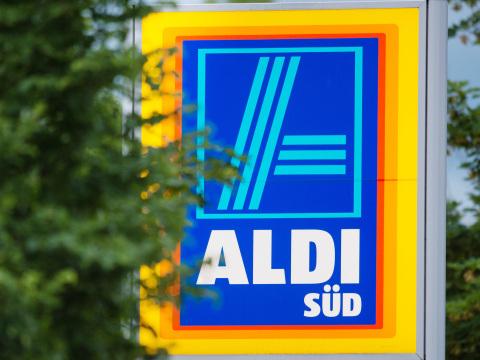 """Kurioses neues Aldi-Produkt: Beim Discounter gibt es schon bald die """"Aldilette"""""""