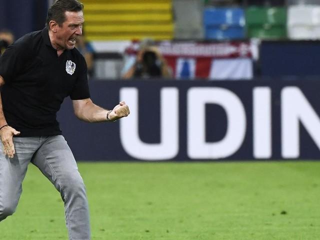6:0-Torfestival: U21-Team feiert klaren Sieg gegen Aserbaidschan