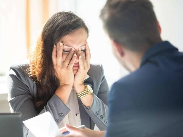 Haben Sie Angst vor Ihrem Chef? Drei Tipps, wie Sie schwierige Vorgesetzte zähmen