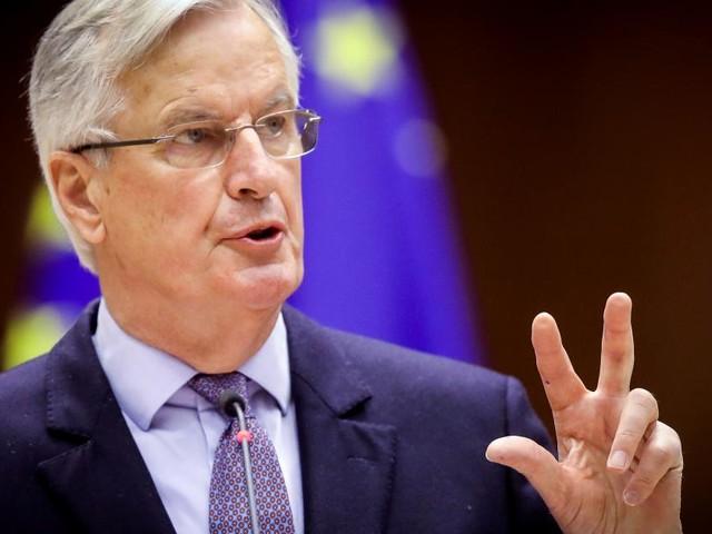 Ex-Brexit-Beauftragter Barnier will französischer Präsident werden