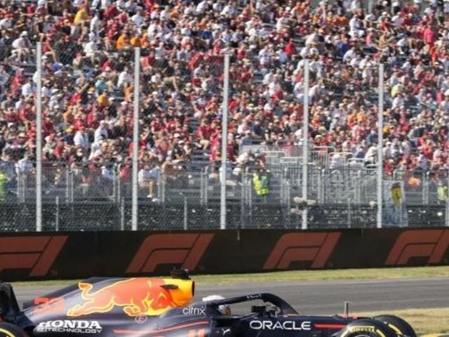Zuschauer-Flop bei in Monza: 15 Millionen Euro Verlust