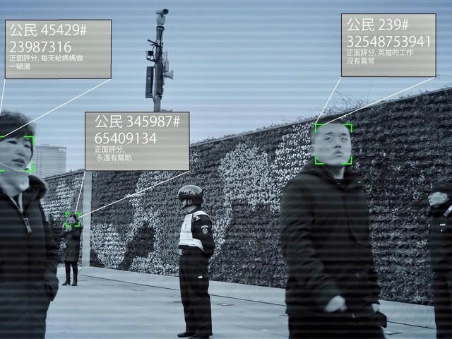 Datenschützer warnt vor automatischer Gesichtserkennung