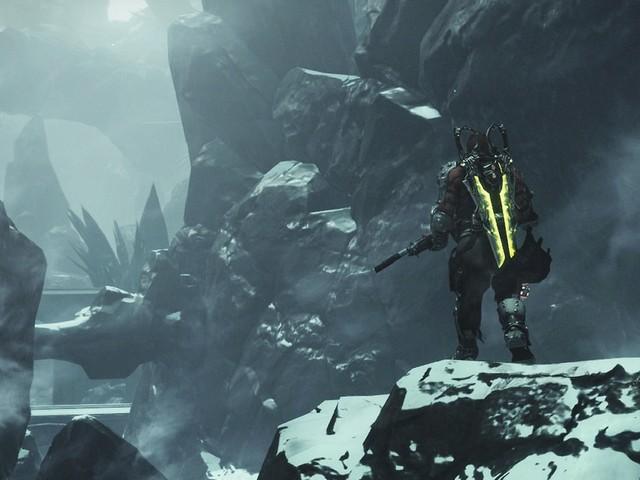 Immortal Unchained: Mix aus Shooter und knallhartem Rollenspiel soll 2018 für PC, PS4 und Xbox One erscheinen