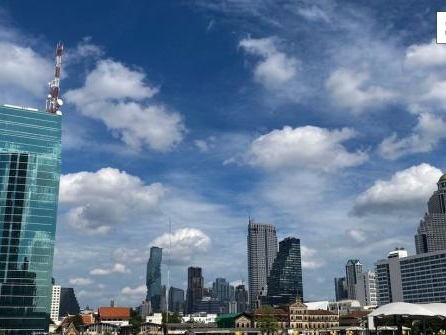 Bangkok will im November wieder Touristen empfangen
