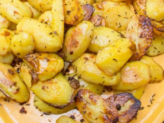 Perfekt knusprige Bratkartoffeln in nur 20 Minuten: Mit diesem Tipp vom Koch klappt's