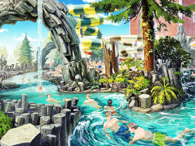 Termin für Rulantica-Eröffnung offiziell: Europa-Park enthüllt Eröffnungsdatum des Wasserparks