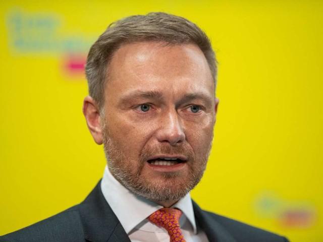 Christian Lindner zu den Landtagswahlen: FDP hofft auf neue Chancen durch die Ampel