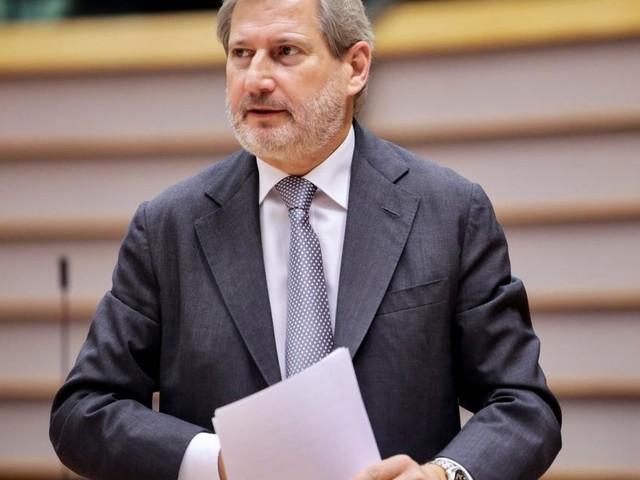 EU eröffnet ihren riesigen Anleihe-Reigen noch im Juni