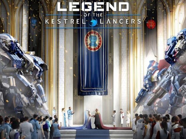 """MechWarrior 5: Mercenaries - Story-Erweiterung """"Legend of the Kestrel Lancers"""" und nächstes Update"""