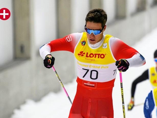 Skilanglauf: Der Skihallensprint bleibt für Jan Stölben wie verhext