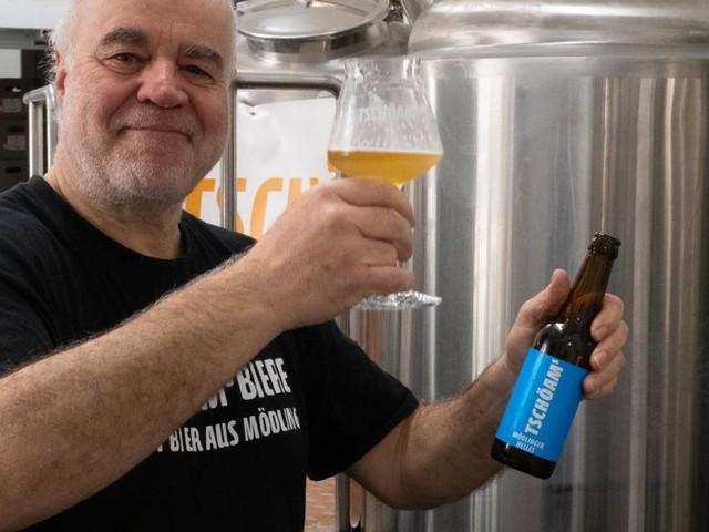 Erhellung für die Mödlinger Bierwelt