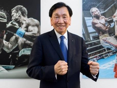 Skandal im Boxverband, IOC EB-Member