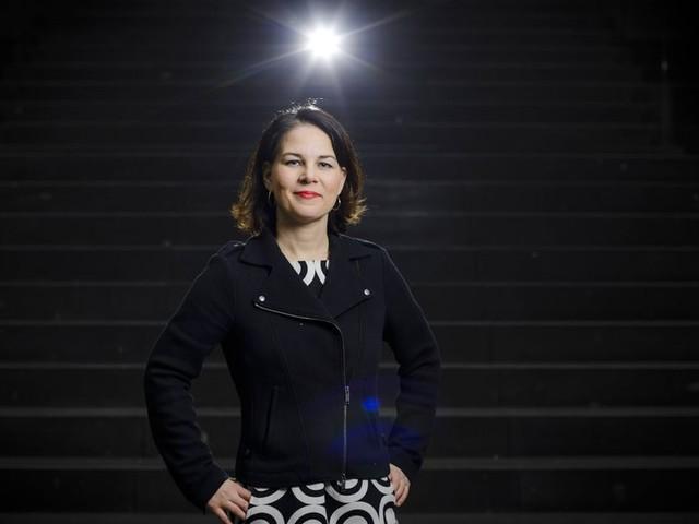 Mit diesen rhetorischen Kniffen arbeitet Kanzlerkandidatin Annalena Baerbock