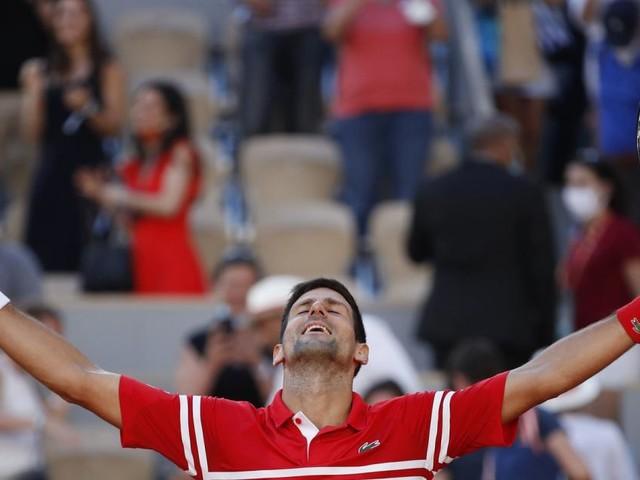 Nach 0:2-Rückstand gegen Tsitsipas: Djokovic gewinnt die French Open